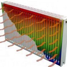 Как подобрать мощность радиатора отопления