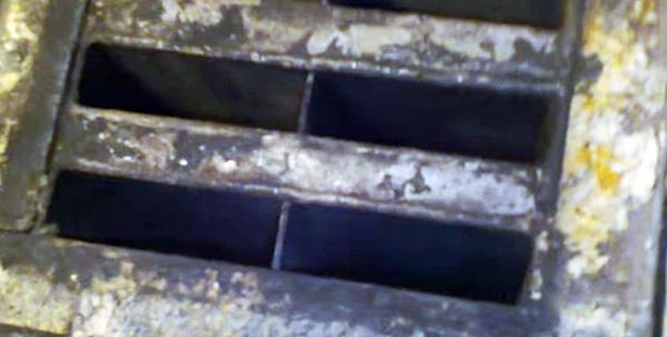 Очистка теплообменника котла от накипи