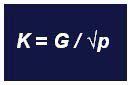 Основная формула для подбора