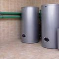 Как подключается газовый отопительный агрегат на 2 контура