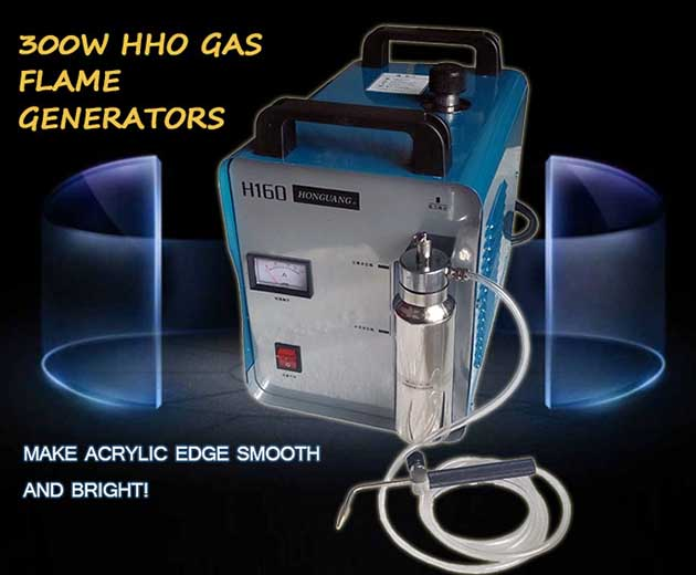 Водородная газосварка
