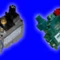 Виды автоматики газоиспользующих котлов
