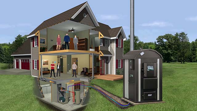 Требования к отоплению жилого здания