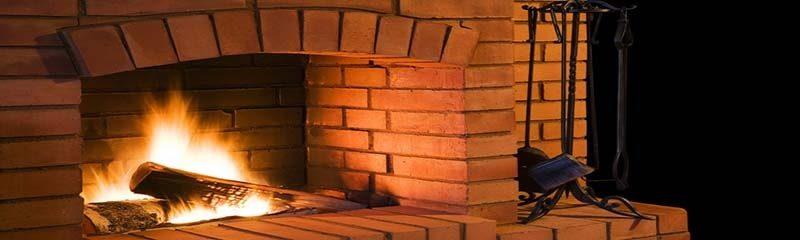 Как сделать домашний камин самому