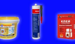 Выбор высокотемпературного печного герметика
