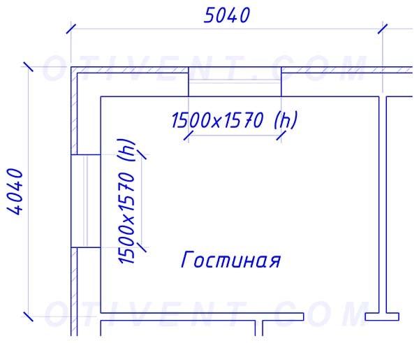 Як виконати зовнішні обміри будівлі