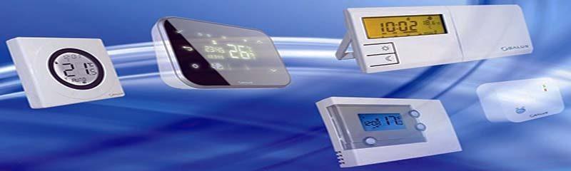 Выбор комнатного регулятора температуры