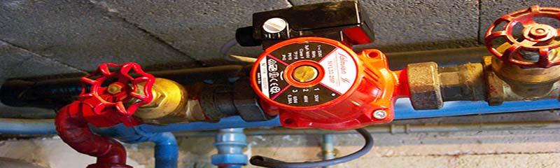 Как подобрать циркуляционный нагнетатель на отопление