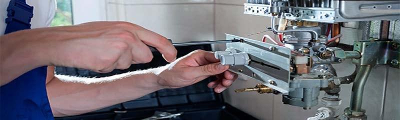 Как самому отремонтировать проточный водонагреватель