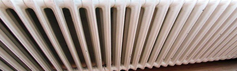 Как узнать мощность секционного радиатора