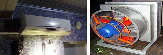 Кліматичні повітряні агрегати для будинку