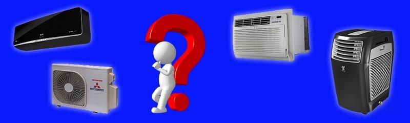 Выбор кондиционера в дом или квартиру