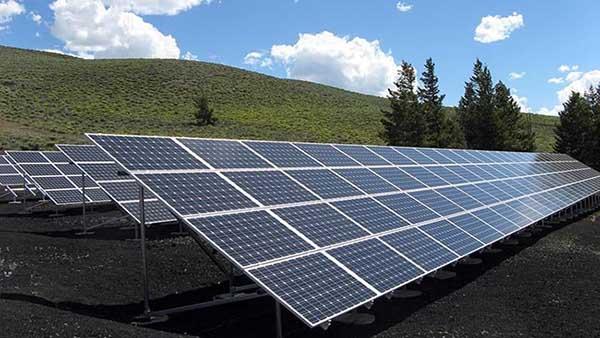 Сонячна станція для бізнесу