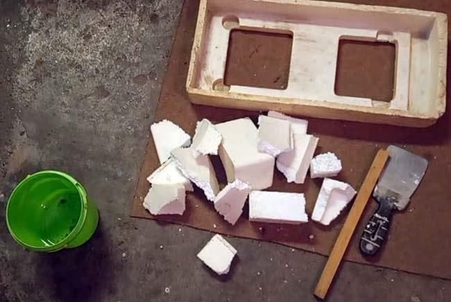 Материалы для изготовления кровельного герметика