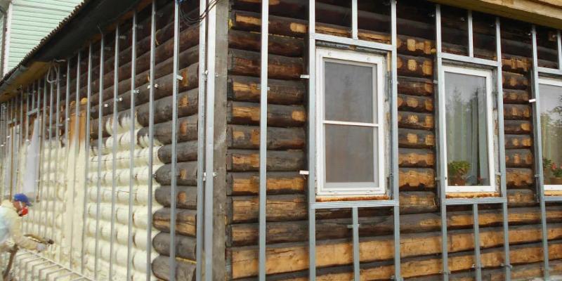 Чем лучше обшить деревянный дом снаружи дешево и красиво