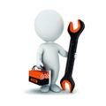 Обслуживание газовых отопителей