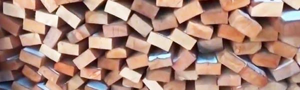 Красивые дрова